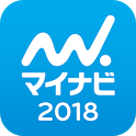 マイナビ2018 − 新卒向け就活アプリ icon