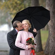 Wedding photographer Yuriy Usenko (usenkoyury). Photo of 22.12.2017