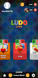 Ludo Flame 1.10 [Mod + APK] Android 2