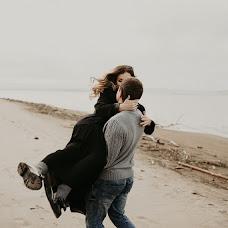 Wedding photographer Ilya Chuprov (chuprov). Photo of 27.09.2017