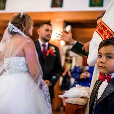 Wedding photographer Andres Beltran (beltran). Photo of 29.08.2017