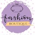 Fashion Boutique Logo Creator App icon