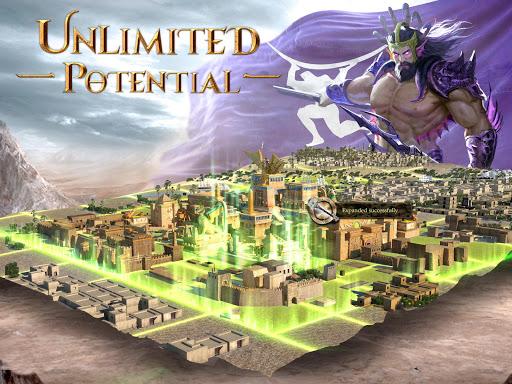 Immortal Conquest 1.1.24 screenshots 17