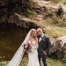Wedding photographer Kristina Dudaeva (KristinaDx). Photo of 26.09.2018
