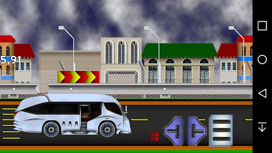 Bus Drag Hyper - náhled