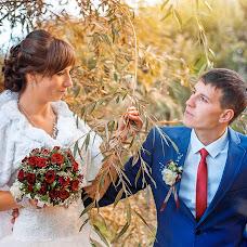 Wedding photographer Anna Andriyuk (andriyuk). Photo of 10.06.2016