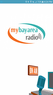 MyBayArea Radio- screenshot thumbnail