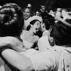 Wedding photographer Renata Xavier (renataxavier). Photo of 28.07.2017
