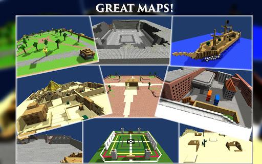 Legend Strike Legacy: Zombie Shoot War Free Online 0.84 screenshots 4