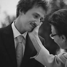Wedding photographer Giuseppe Cavallaro (giuseppecavall). Photo of 09.03.2016