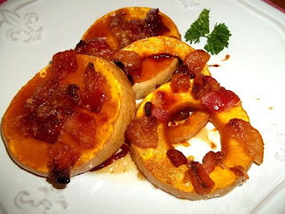 Butternut Squash My Way Recipe