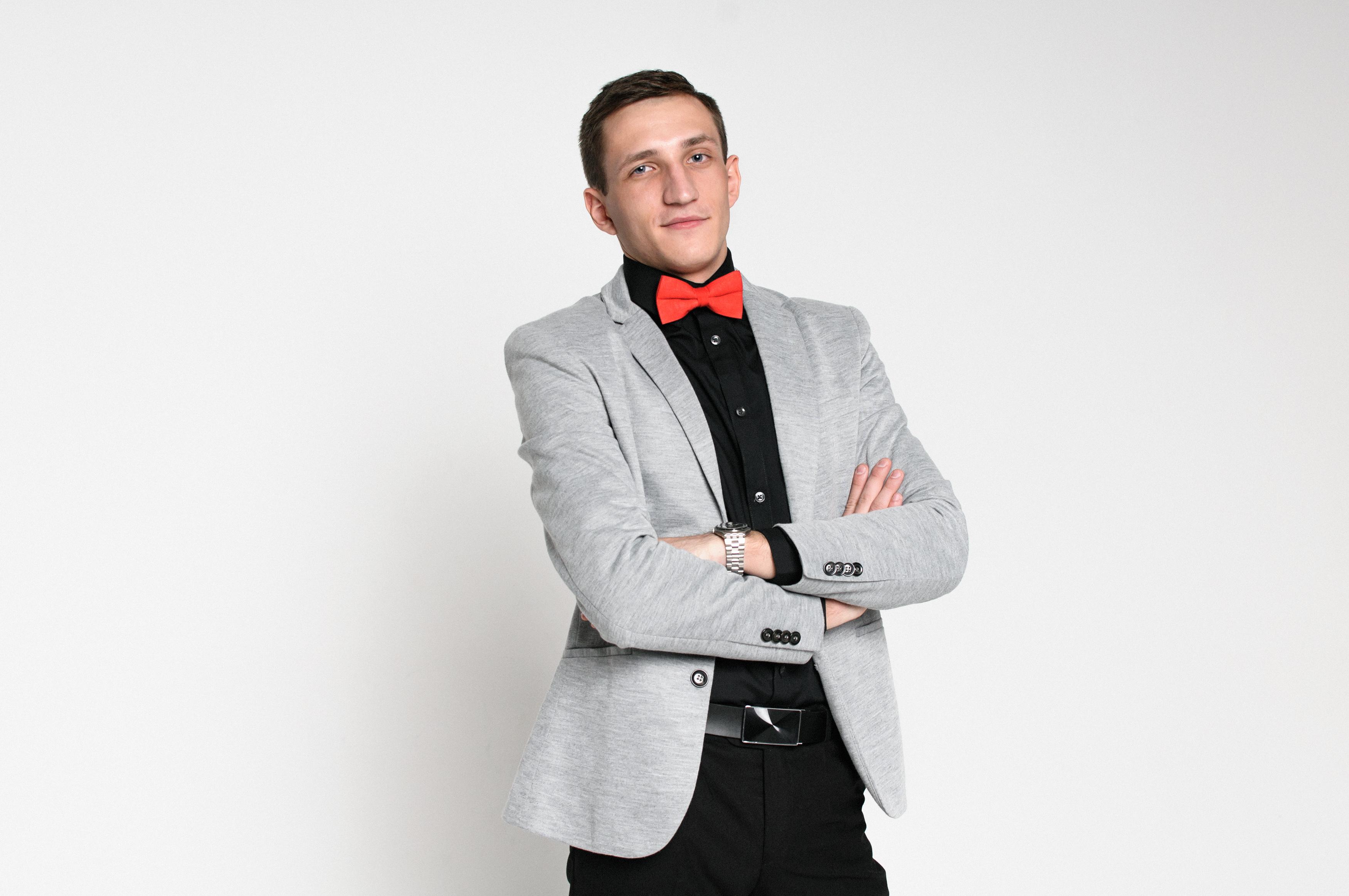 Александр Муругов в Ростове-на-Дону