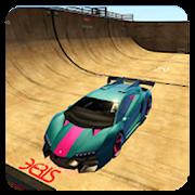 E46 drift and racing area simulator 2018