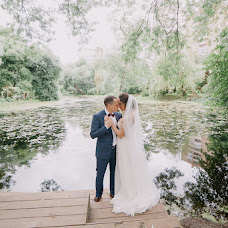 Wedding photographer Alina Klinovaya (Klinovaya). Photo of 20.04.2018