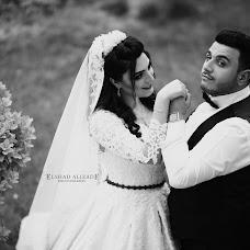 Wedding photographer Elshad Alizade (elshadalizade). Photo of 03.05.2018