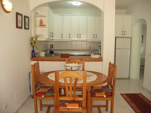 Apartamento 2 Dormitorios R010 Calle Chumberas nº 89 (Vista Verde) Piscina Privada