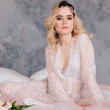 Wedding photographer Alena Stepanenko (Alena1008). Photo of 27.06.2017