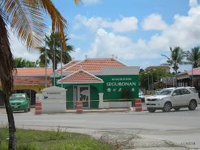 Photo: Compañia de seguros de Bonaire