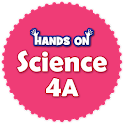 HANDS ON Science 4A icon