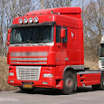 Wallpapers DAF XF 95 Trucks icon