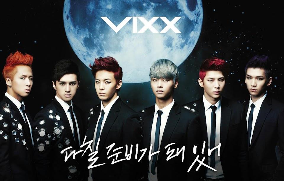 vixx 1