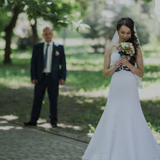 Wedding photographer Nazar Kuzmenko (NazarKuzmenko). Photo of 31.07.2015