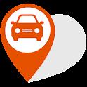 Parkify - Dónde está mi coche icon