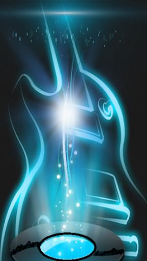Hologram: Guitar Simulator