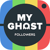My Ghost Followers Instagram