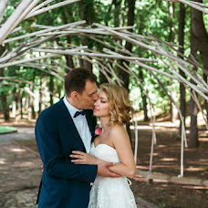 Wedding photographer Anastasiya Telina (telina). Photo of 23.08.2017