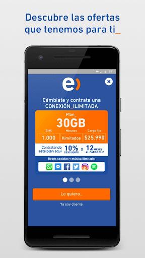 Entel 2.2.5 screenshots 1
