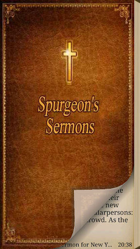 Spurgeon's Sermons Part3