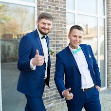 Wedding photographer Oleg Borovskiy (MykeL). Photo of 29.04.2016