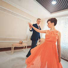 Wedding photographer Anton Egorov (AntonEgorov). Photo of 27.04.2015