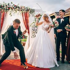 Wedding photographer Nazariy Slyusarchuk (Ozi99). Photo of 03.11.2016