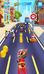 Talking Tom Hero Dash – Run Game 2