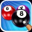 Billiards Pool 3D free icon