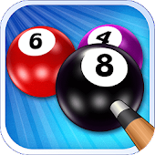 Billiards Pool 3D free