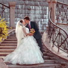 Wedding photographer Sergey Paliy (sergoOne). Photo of 15.06.2014
