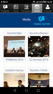 Young Factor- miniatura screenshot