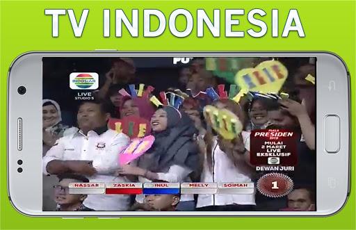 INDOSIAR TV screenshot 1