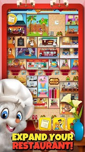 Restaurant Island:Kitchen Chef- screenshot thumbnail
