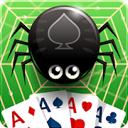 Simple Spider Solitaire  Icon