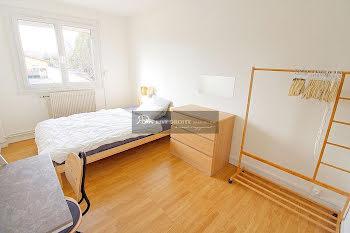 chambre à Saint-Etienne-du-Rouvray (76)
