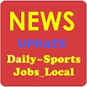 All News (Daily-Sports-Jobs) icon