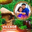 Village Photo Frame icon