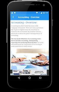 Accounting Basics - náhled