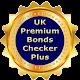 Premium Bonds Checker Plus Android apk