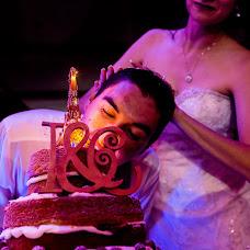 Wedding photographer Uriel Coronado (urielcoronado). Photo of 31.10.2018