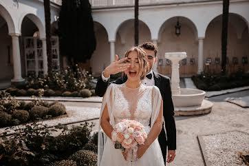 結婚式の写真家Андрей Красавин (krasavinphoto)。24.11.2020の写真